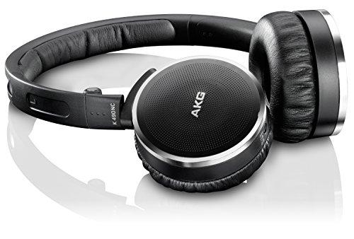 AKG K490NC High-Performance Headphones