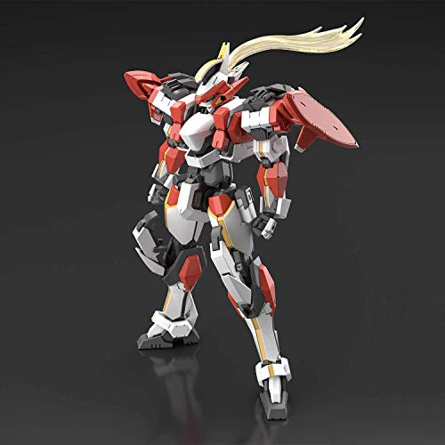 "Bandai Hobby HG 1/60 Laevatein Ver.IV ""Full Metal Panic! Invisible Victory"""
