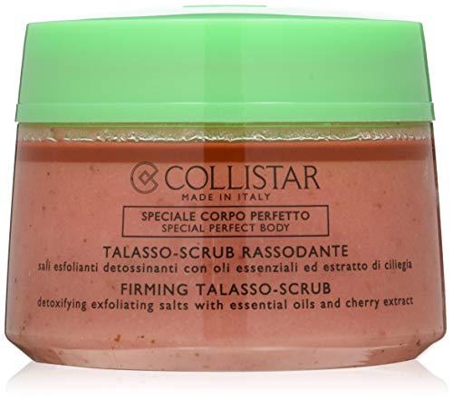 Collistar Talasso Scrub Rassodante corpo ad azione esfoliante, tonificante e idratante - 700 g