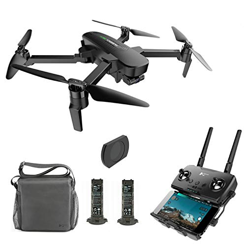 Hubsan Zino Pro 4K Drone with 3-Aix Gimbal...