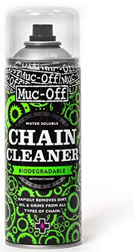 Muc-Off Kettenreiniger Bio Chain Cleaner Gr. 400 ml