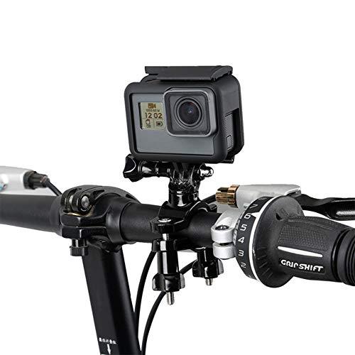 ST-02 Soporte Manillar Bicicleta Trípode Montura para Cámara Gopro Hero 1 2 3