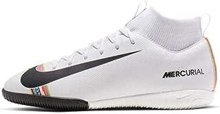 Nike CR7 Kids SuperflyX 6 Academy Indoor Soccer Shoe (3)