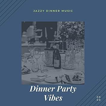 Jazzy Dinner Music
