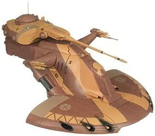Star Wars Clone Wars Starfighter Vehicle AAT