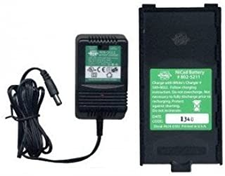 Whites NiCad Rechargeable Battery Kit (NiCad Battery & Charger)