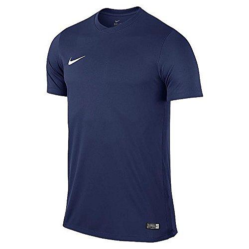 Nike Men's Park VI Park VI T-shirt, Blue (Royal Blue/White), XL
