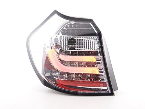 FK Automotive FKRLXLBM13085 LED achterlichten chroom