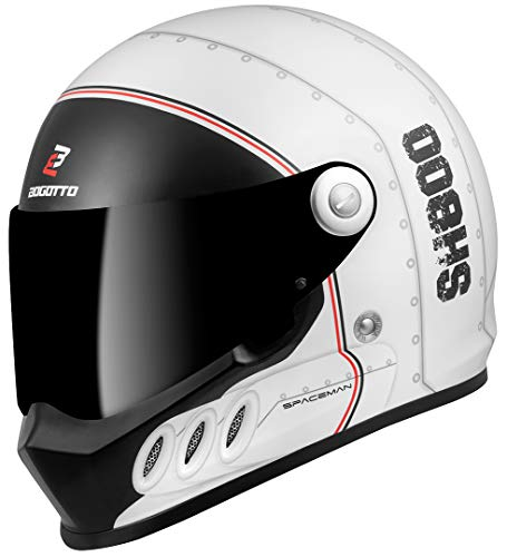Bogotto SH-800 Spaceman Helm XL