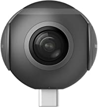 Insta360 360 VR Camera Insta360 Air (Micro USB) - CINMAIR/B, Black, Compact