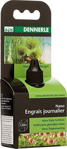 Dennerle - Engrais Journalier Nano