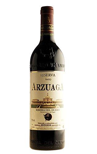 Arzuaga Reserva - 75 Cl.