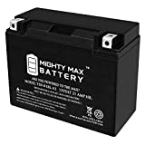 Y50-N18L-A3-12V 21AH 350 CCA - SLA Power Sport Battery - Mighty Max Battery Brand Product