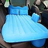 GYQDC-ajbzaa twin air mattress, Car Air Mattress Travel Inflatable Back Seat Air Bed
