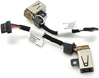 DC JACK POWER PRESA Alimentatore presa DC IN CABLE COMPATIBILE per Dell XPS 12 9q23