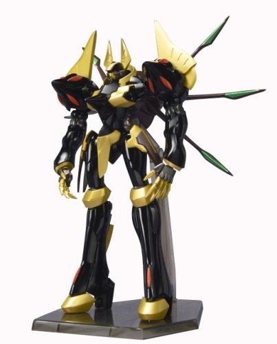 Bandai Tamashii Nations # 5 Gauvain Code Geass The Robot Spirits Action Figure