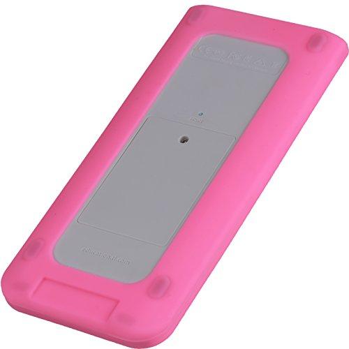 Guerrilla Silicone Case for Texas Instruments TI Nspire CX/CX CAS Graphing Calculator, Pink Photo #2