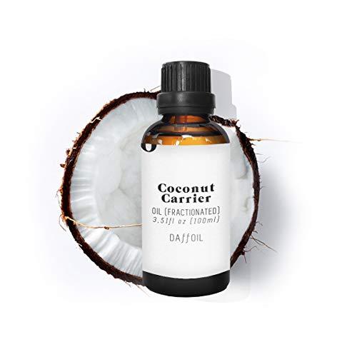 Aceite de Coco Fraccionado 100ml puro BIO 100{51b86e6c31c4f59fbba51ccf0acf2a2856fa75dfeaa75ebdb72a6eafcee5fa28} natural ecológico