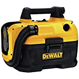 Dewalt DCV580HR 18/20V Max Cordless Wet-Dry Vacuum (Renewed)