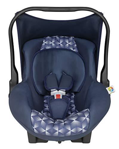 Bebe Conforto Nino New, Tutti Baby, Azul