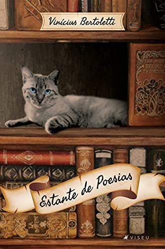 Estante de poesias (Portuguese Edition)