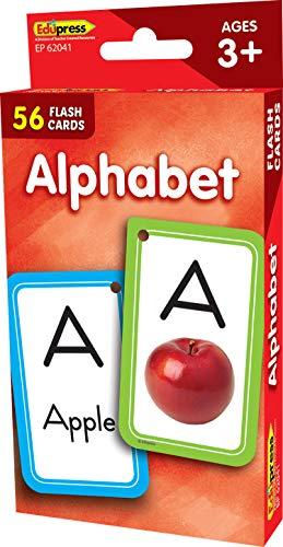Teacher Created Resources Alphabet Flash Cards