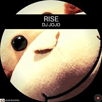 Rise (Instrumental Version)