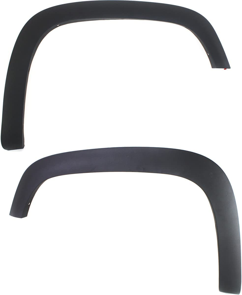 Fender Trims Set of 2 5 popular 2021new shipping free shipping with Left-and-Right Compatible Chevy Front