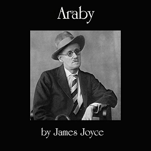 Araby audiobook cover art
