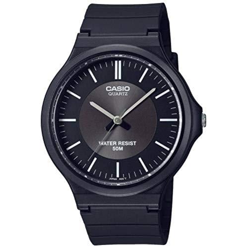 Reloj Casio Classic Unisex MW-240-1E3VEF