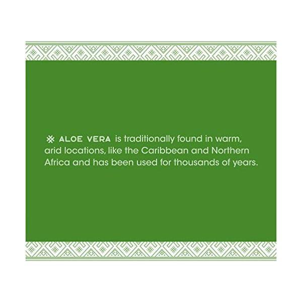 Nature's Way Premium Quality Aloe Vera Leaf Juice 99.5% Purified Aloe Vera Leaf Juice, 33.8 fl oz. Beverages Aloe Vera Leaf Juice
