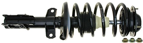 ACDelco 903-039RS Professional Ready Strut Premium Gas Charged Front Driver Side Strut and Coil Spring Assembly
