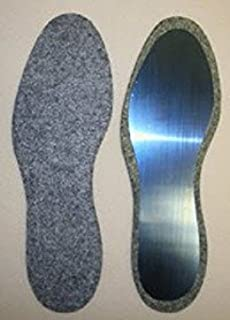 900221 Insole Full Length Spring Steel Men 11 Pr Part# 900221 by Aetna Felt Corporation Qty of 1 Pair