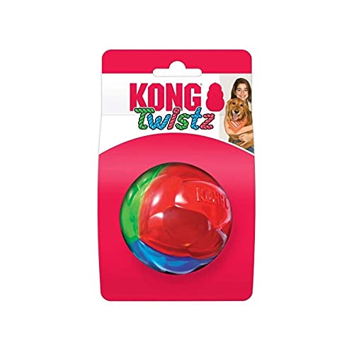 KONG Twistz Ball – Medium