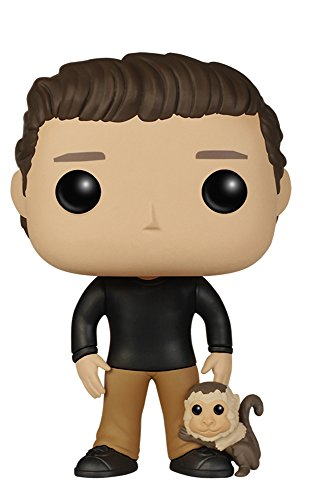Figura Pop Friends: Ross Geller