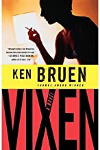 [ Vixen (Inspector Brant #NO. 5) [ VIXEN (INSPECTOR BRANT #NO. 5) BY Bruen, Ken ( Author ) Aug-01-2005[ VIXEN (INSPECTOR BRANT #NO. 5) [ VIXEN (INSPECTOR BRANT #NO. 5) BY BRUEN, KEN ( AUTHOR ) AUG-01-2005 ] By Bruen, Ken ( Author )Aug-01-2005 Paperback