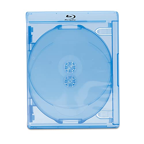 5 x Viva Elite 6-Disc Blu-ray Case 15mm