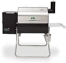 Green Mountain Grills Davy Crockett WiFi Controlled Portable Wood Pellet Grill - DCWF
