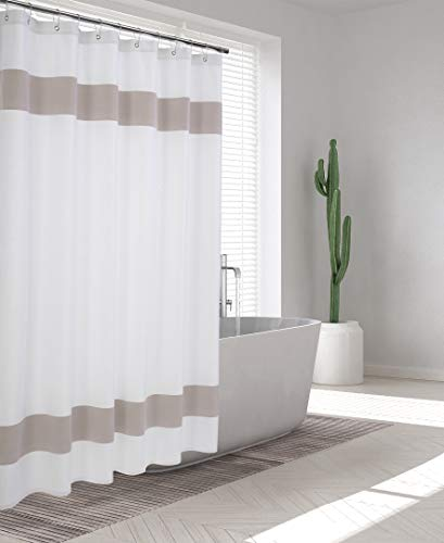 Enchante Home - Unique Shower Curtain - Luxury and Long-Lasting Product - Shower Curtain for Bathroom