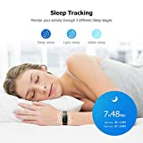 Zoom IMG-2 letsfit fitness tracker hr activity