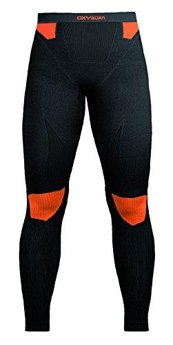 Oxyburn Tinley Pantalon pour Homme XXL Noir
