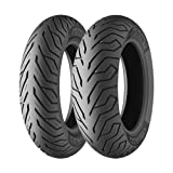 MICHELIN CITY GRIP リア 120/70-14