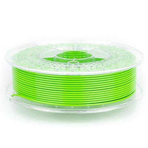 colorFabb 8719033554009 3D Print filament, Leucht Grün