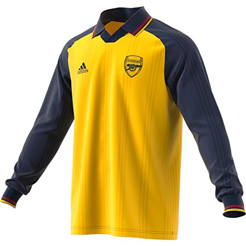 adidas T-Shirt Manches Longues Arsenal FC Icon