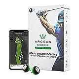 Arccos Caddie Smart Sensors Featuring Golf's First-Ever A.I....