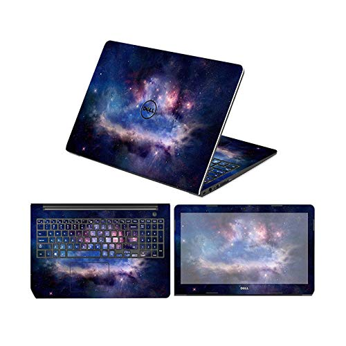 Laptop Skins for DELL G3-3500 G5-5500 G7-7500 Print Cover PVC Laptop Stickers Decal-E-303-For DELL G7-7500