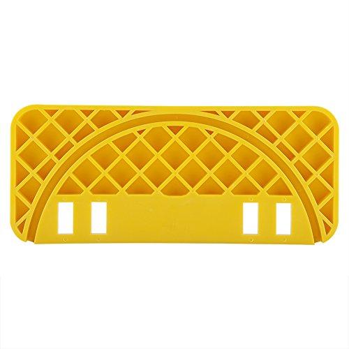 Garosa bijenstok schraper honing frame plank kunststof houdbaar imkerei accessoires bijenteelt gereedschap
