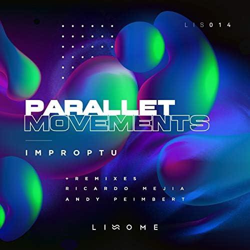 Improptu Original Mix product image