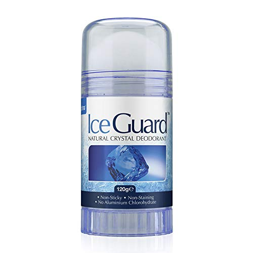 Iceguard Kristal-Deo Twist Up – 120 g