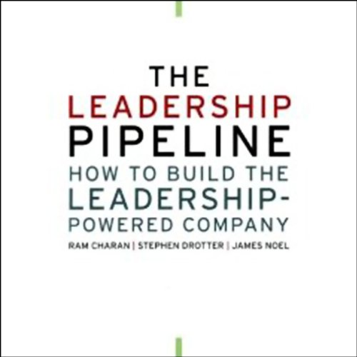 The Leadership Pipeline cover art